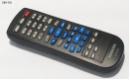 Toshiba AH802276 DVD Player Fernbedienung Remote 41 Tasten black 2x AAA NEW
