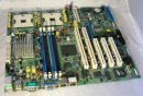 ASUS PCH-DR Server Motherboard Dual socket 604 Xeon PCH DR Intel E7210 E-ATX