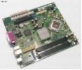 Dell OptiPlex 745 Motherboard 775 BTX PWB UF537 DDR2 8x USB 2.0 2x SATA GMA 3000