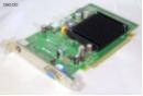Leadtek LR2A16 128 MB Grafikkarte PCIex16 PCIe Geforce 6500 TV Out VGA +Zub NEW
