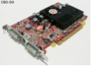 ATI Fire GL V3250 256MB DualDVI FSC CELSIUS M440 R630 V830 S26361-D2005-V256 DVI