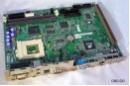 Dell 0002TR 2TR Motherboard Board Intel socket 370 VGA LAN IDE for Optiplex GX110