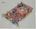 MSI MS-8958 MS 8958 MS8958 FX5700-TD128 128MB Grafikkarte GeForce FX 5700 AGP
