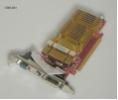 MSI MS-V027 V027 MSV027 NX7300-TD128EH 128MB Grafikkarte GeForce 7300 LE TV-Out