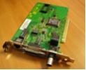 3COM S26361-F1952-L1 EtherLink XL PCI Adapter Netzwerkkarte 10 Mbps NEW