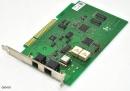 Siemens S30853-Q303-B101 S30853 Q303 B101 ISDN Card ISA RJ-11 RJ-45 RJ11 RJ45