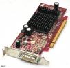 ATI Radeon X300SE IBM 39J9635 128MB Grafikkarte Grafik PCIe DMS-59 Low Profile