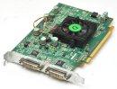 Matrox Millenium P650 P65-MDDE128F MDDE128F 128MB Grafikkarte PCIex16 Dual DVI