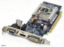 PNY GM0G210N2E49HPB 512MB Grafikkarte Grafik NVidia GeForce 210 PCIe HDMI DVI