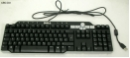 Dell SK-8135 0DJ354 DJ354 SK 8135 Keyboard German QWERTZ USB black