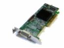 Matrox Millenium MGI G45FMLDVA32DB 32MB Grafikkarte AGP DVI Low Profile LP NEU