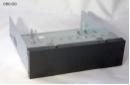 Siemens Laufwerkschacht K666-C28 für 8,9cm (3.5 Zoll) Festplatte HDD Erweiterung