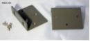 1 Paar Halterungen for D-LINK DFE-2624 DFE-2624x Rackhalterung Server +Schrauben