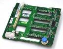Dell 0RH478 RH478 DA0S10TH6D3 SAS Backplane 10-pin 5-pin 10p 5p PowerEdge 840