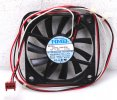 NMB 2404KL-04W-B39 340337-002 340337 60mm Fan 12V 0.13A 3-pol DC Brushless