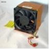 CPU Kühler iDEQ Sockel 754 P/N 88-E900-01 Kupfer AM17 (25)
