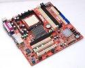 Foxconn 6150K8MA-8KRSH 6150K8MA 8KRSH mATX Motherboard AMD socket 939 SATA PCIe