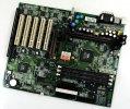 COMPAQ 136109-102 Motherboard Intel Slot 1 388249-102 5xPCI 1xAGP 1xISA 2xFDD IDE