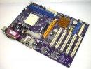 ECS NFORCE3-A939 V1.0A NFORCE3 A939 Motherboard Socket 939 AGP 5xPCI UDMA NEW