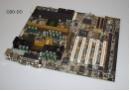 MSi MS-6120 Rev 1.1 BX3 ATX Motherboard Intel Slot 1 AGP PCI SCSI 2x ISA +Accessories NEW