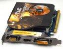 Zotac ZT-95TEH3M-FDL 512MB Graphic Card NVidia GeForce 9500 GT PCIe HDMI DVI VGA