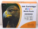D&C-BRL1100X-10 Ink Cardridge 10 Multi-Pack for Brother DCP-130C OVP NEW