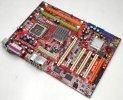 MSI 945PL Neo-F MS-7236 Ver 2.2 ATX Motherboard Intel Socket 775 PCIe SPDIF 945PL