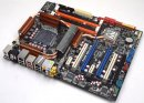 ASUS P5E3 Deluxe/WiFi-AP@n P5E3 Deluxe ATX Motherboard Intel Socket 775 RAID FW