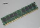 Samsung DDR2 512 MB M391T6553BGO-CCC PC2-3200 400 MHz (426)