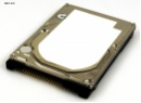 Samsung SpinPoint M80 HM080HC 80GB IDE HDD Festplatte 5400RPM 6,35cm (2.5Zoll)