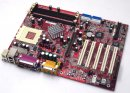 MSI K7N420 Pro Ver 1.0 MS-6373 MS6373 ATX Motherboard AMD Socket A 462 NEW