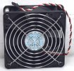 JMC Datech 1238-12HBTA 08X765 5W190 120mm Fan 12V 3-pin for PowerEdge 1600SC