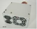 Golden Field 350PP Ver 2.03 350Watt 350W ATX Netzteil 80mm Lüfter 20pin P4 HDD