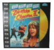Laserdisc LD - Zärtliche Chaoten II - CD Video Film mit Thomas Gottschalk NEW