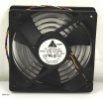 Delta EFB1212VH 120x120x25mm 120mm Case Fan IBM 26K7400 4pol 12V 0.58A black