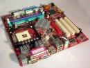MSI MS-7037 V1 865GM3-LS MS 7037 Mainboard Bundle + CPU Pentium 4 2.4 GHz