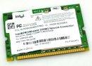 Intel PRO/Wireless 2200BG Wireless Mini PCI WLAN Karte WM3B2200BG 802.11b/g NEW