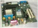 Fujitsu Siemens Socket 939 Motherboard mit Blende PCI-E