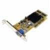 Asus V7100M-LP 32MB Grafikkarte Nvidia GeForce2 MX200 V7100MLP AGP VGA D-SUB