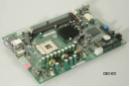 Compaq Evo D510 304023-001 304023 001 socket 478 VGA 2x DDR-RAM IDE USB Sound
