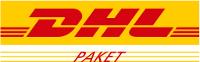 Versandpartner DHL-Logo